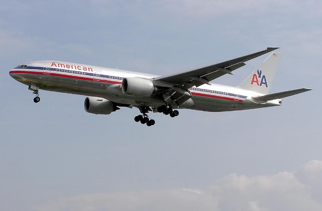 American Airlines abre