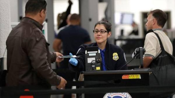 Por falta de pagamento, agentes de aeroporto não aparecem no trabalho e terminal é fechado no MIA